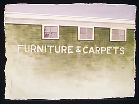 Furniture and Carpets