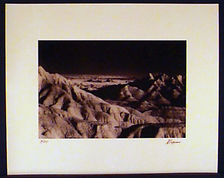 Badlands  National  MonumentEDT.#  9 / 24