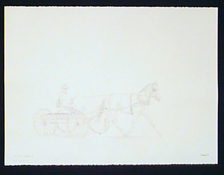 Horse and Buggy #1