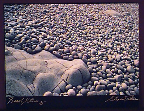 Beach Stones   Radiant Earth Vol 1 3/20