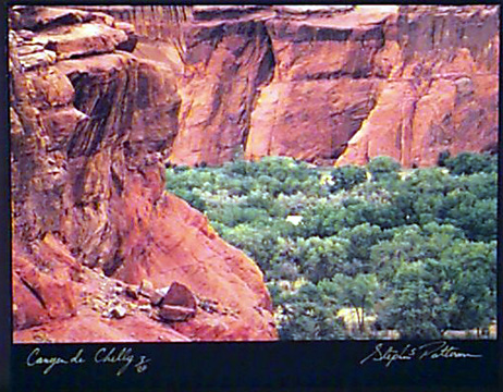 Canyon de Chelly   Radiant Earth Vol 1 3/20