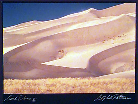 Sand Dunes   Radiant Earth Vol 1 3/20